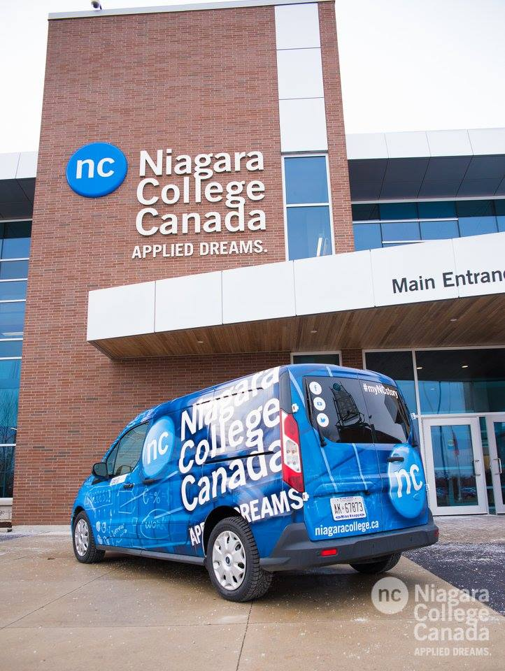 niagara-college-entrance