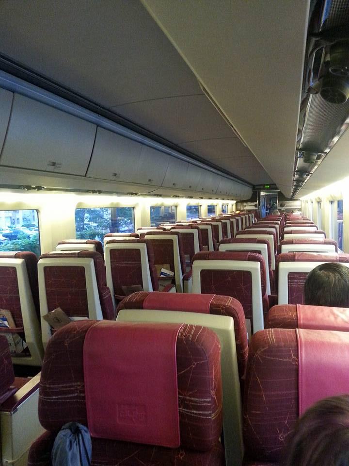 via-canada-train